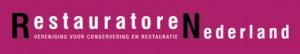 logo Restauratoren Nederland